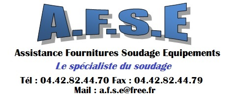 Logo AFSE - French distributor